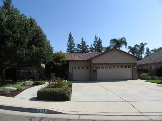 2132 N Peppertree Court, Visalia, CA 93291 (#141846) :: The Jillian Bos Team