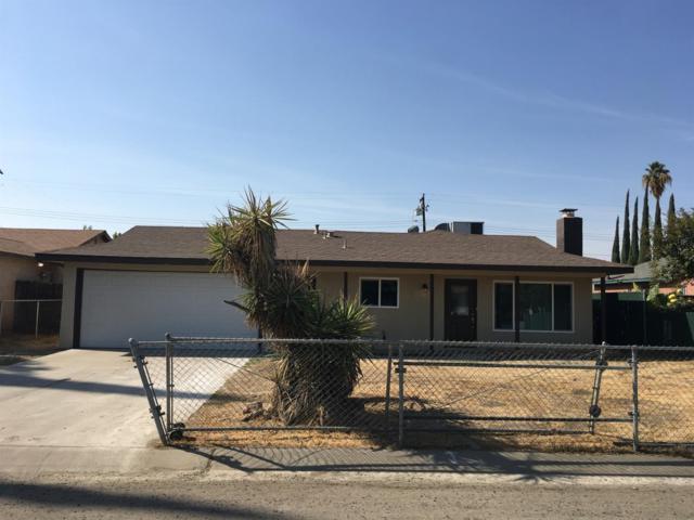 483 Randy Street, Porterville, CA 93257 (#141909) :: The Jillian Bos Team