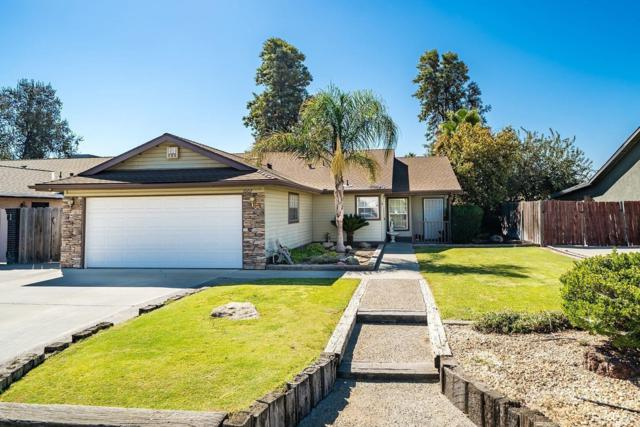 1007 Clover Lane, Hanford, CA 93230 (#141985) :: The Jillian Bos Team