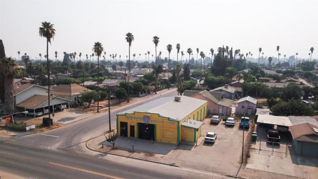 9440 Road 236, Terra Bella, CA 93270 (#141987) :: Robyn Graham & Associates