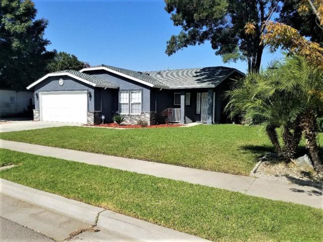 2032 Berryhill Avenue, Tulare, CA 93274 (#141993) :: The Jillian Bos Team