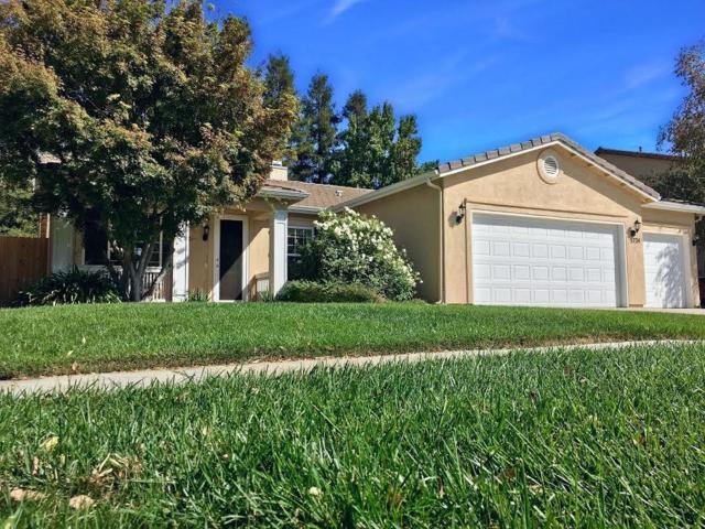 5724 W Sunnyview Avenue, Visalia, CA 93291 (#142010) :: Robyn Graham & Associates
