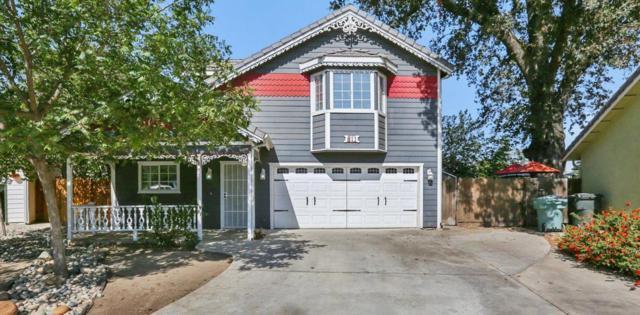 811 S Pinkham Street, Visalia, CA 93292 (#142012) :: Robyn Graham & Associates