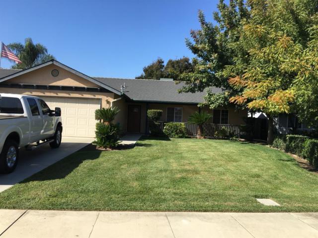 833 S Elverta Street, Visalia, CA 93291 (#142021) :: Robyn Graham & Associates
