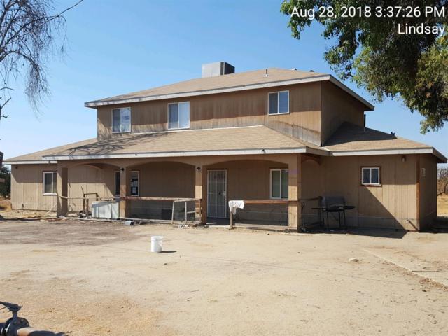 21400 Road 224, Lindsay, CA 93247 (#142028) :: Robyn Graham & Associates