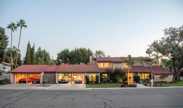 1035 W La Vida Avenue, Visalia, CA 93277 (#142030) :: Robyn Graham & Associates