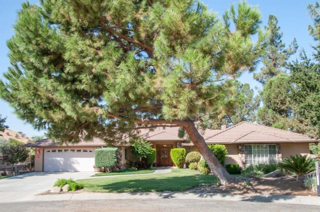 32233 Fairway Drive, Springville, CA 93265 (#142054) :: Robyn Graham & Associates