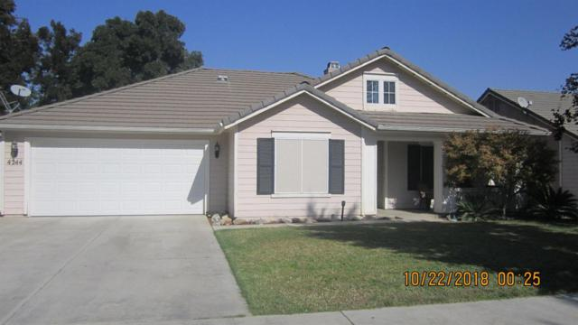 4244 W Russell Avenue, Visalia, CA 93277 (#142081) :: Robyn Graham & Associates