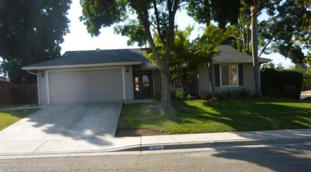 813 E Kanai Avenue, Porterville, CA 93257 (#142100) :: The Jillian Bos Team