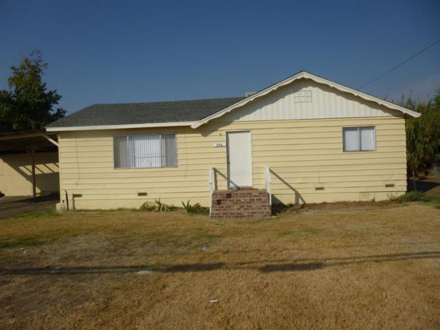 886 S Wisconsin Street, Porterville, CA 93257 (#142138) :: The Jillian Bos Team
