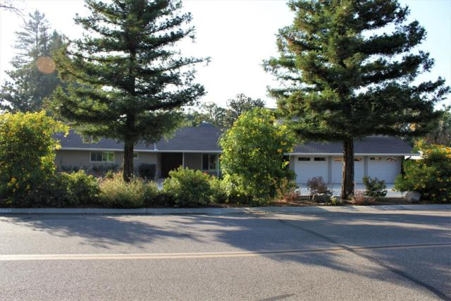 405 N Ranch Street, Visalia, CA 93291 (#142203) :: The Jillian Bos Team