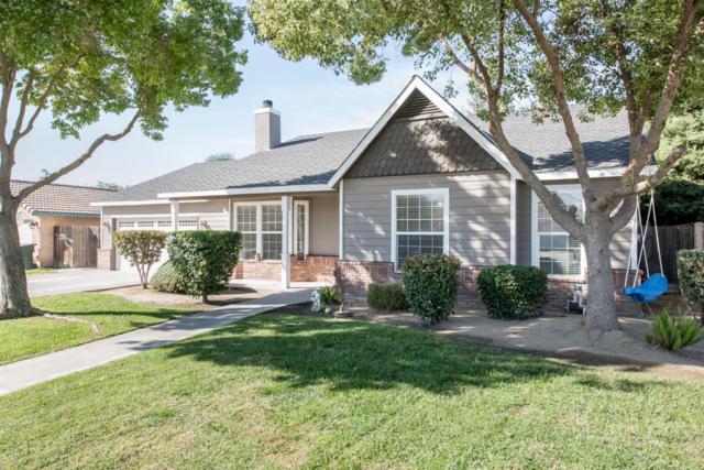 2075 Alcott Street, Tulare, CA 93274 (#142223) :: The Jillian Bos Team