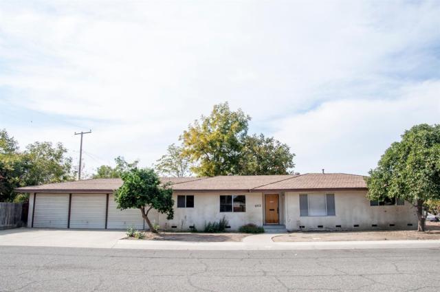 1313 S Grant Street, Visalia, CA 93277 (#142251) :: Robyn Graham & Associates