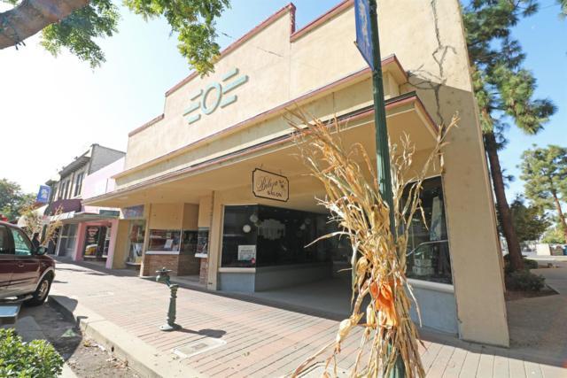 131-137 S K Street, Tulare, CA 93274 (#142253) :: The Jillian Bos Team