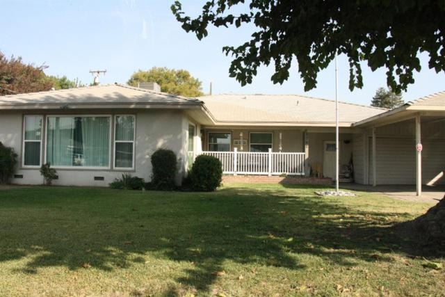1706 S Central Street, Visalia, CA 93277 (#142261) :: Robyn Graham & Associates