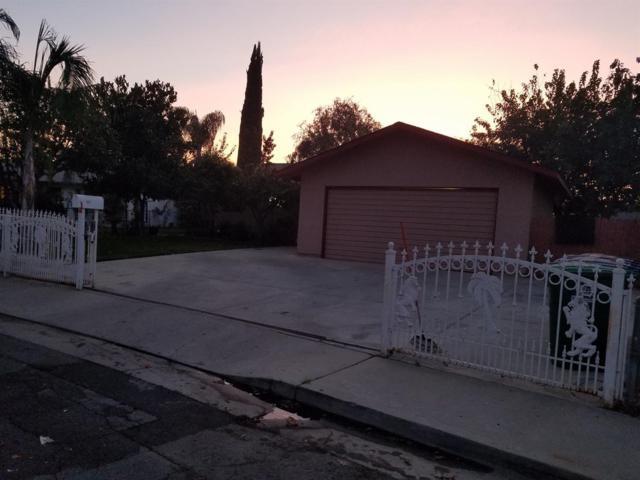 687 N Kemp Avenue, Farmersville, CA 93223 (#142274) :: The Jillian Bos Team
