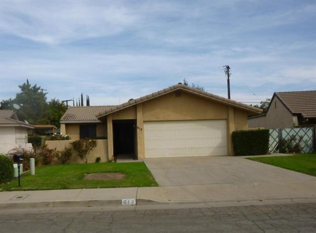 612 Village Green Street, Porterville, CA 93257 (#142281) :: The Jillian Bos Team