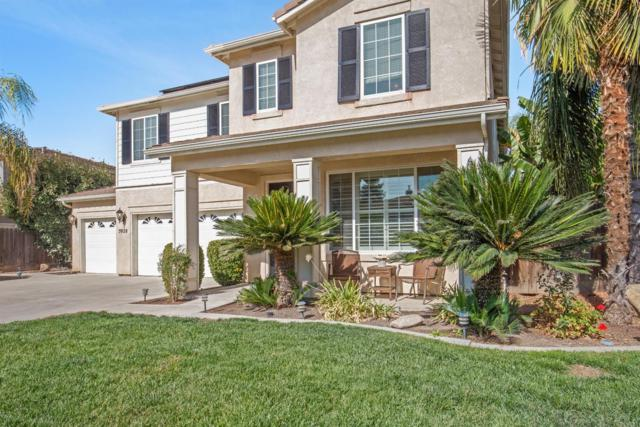 5928 W Whitley Avenue, Visalia, CA 93291 (#142282) :: The Jillian Bos Team