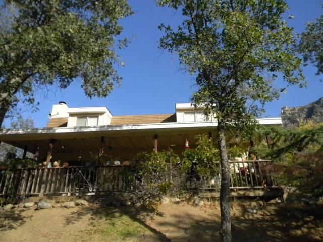 45277 Oak Grove Drive, Three Rivers, CA 93271 (#142290) :: The Jillian Bos Team
