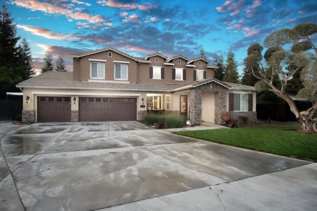 1055 N Silver Maple Place, Porterville, CA 93257 (#142316) :: The Jillian Bos Team