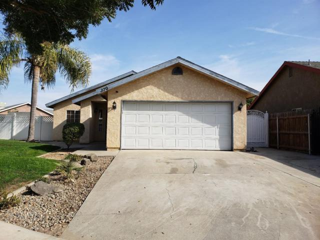 370 Trinity Court, Tulare, CA 93274 (#142332) :: The Jillian Bos Team