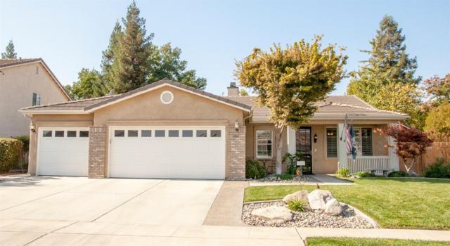 1803 Trebbiano Street, Tulare, CA 93274 (#142333) :: The Jillian Bos Team