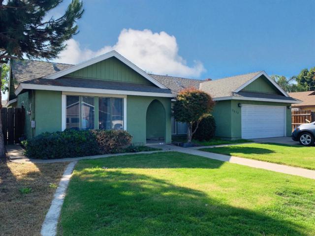 3613 W Whitendale Avenue, Visalia, CA 93277 (#142354) :: The Jillian Bos Team