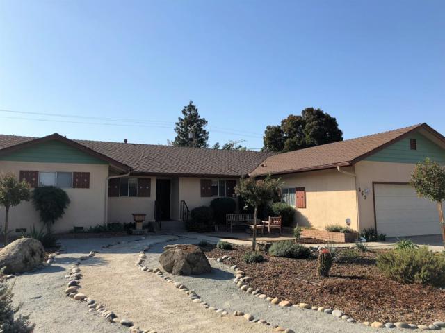 665 W Grand Avenue, Porterville, CA 93257 (#142363) :: The Jillian Bos Team