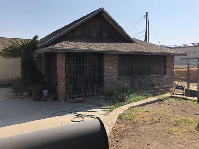 302 S Plano Street, Porterville, CA 93257 (#142383) :: The Jillian Bos Team