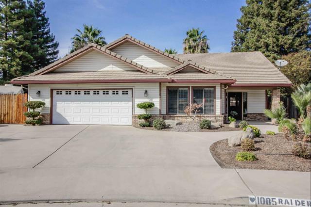 1085 Lotas Place, Porterville, CA 93257 (#142391) :: The Jillian Bos Team