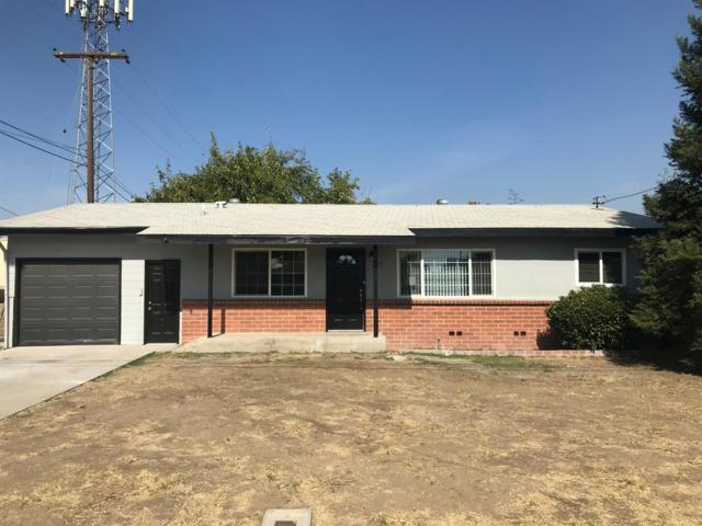 1570 E Sierra Avenue, Tulare, CA 93274 (#142394) :: The Jillian Bos Team