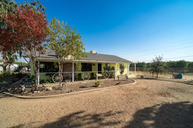 35012 Road 180, Visalia, CA 93292 (#142401) :: Robyn Graham & Associates