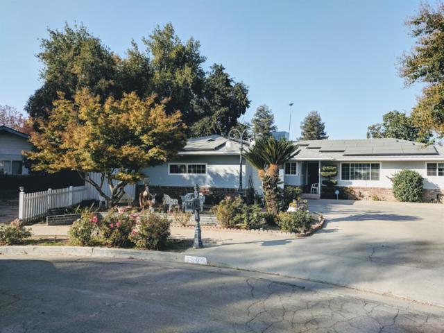 1500 E Boyer Drive, Tulare, CA 93274 (#142412) :: The Jillian Bos Team