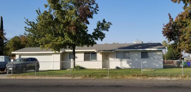 1312 W Westfield Avenue, Porterville, CA 93257 (#142413) :: The Jillian Bos Team