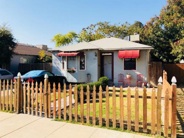 821 S Court Street, Visalia, CA 93277 (#142420) :: The Jillian Bos Team