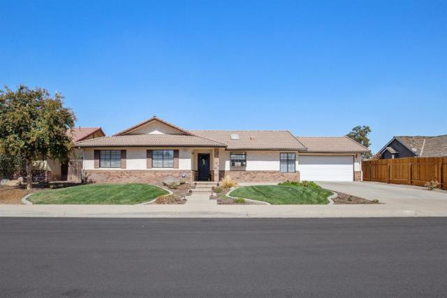 256 Orange Court, Hanford, CA 93230 (#142425) :: The Jillian Bos Team