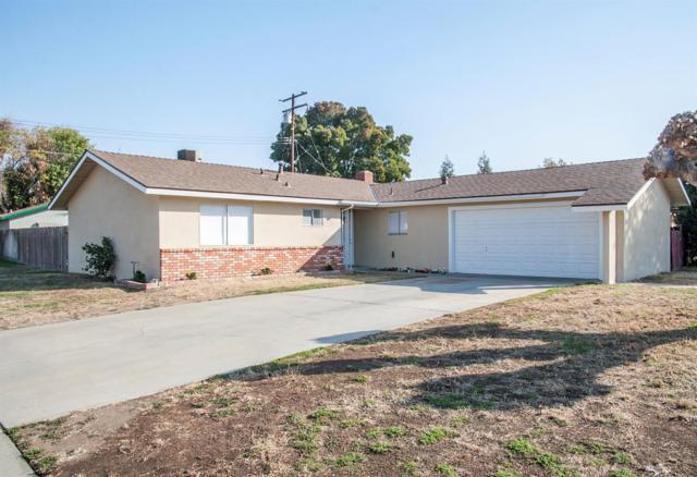 1612 S Tipton Court, Visalia, CA 93292 (#142442) :: The Jillian Bos Team