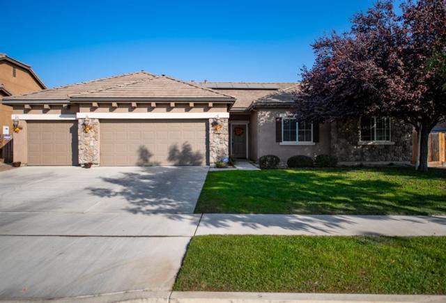 4924 W Elkhorn Avenue, Visalia, CA 93277 (#142461) :: The Jillian Bos Team
