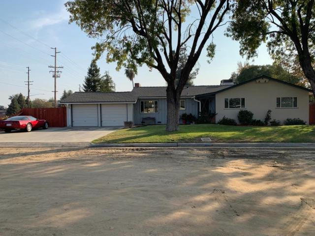 1017 E Lyndale Avenue, Tulare, CA 93274 (#142480) :: The Jillian Bos Team