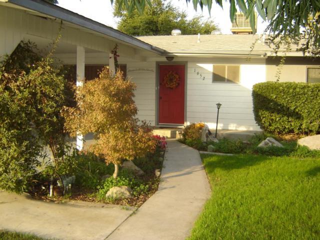 1652 W Belleview Avenue, Porterville, CA 93257 (#142494) :: The Jillian Bos Team
