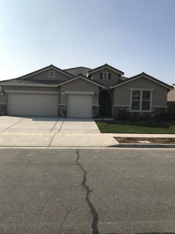 539 Montana De Oro Street, Tulare, CA 93274 (#142500) :: The Jillian Bos Team