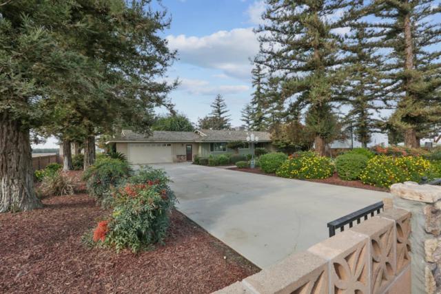 25221 Road 68, Tulare, CA 93274 (#142503) :: Robyn Graham & Associates