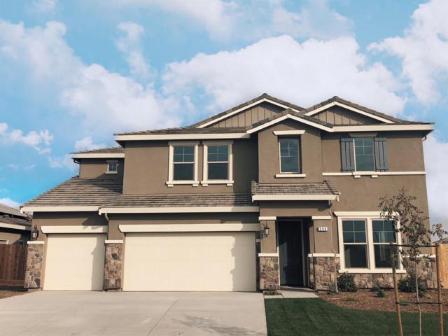 596 Montana De Oro Street, Tulare, CA 93274 (#142505) :: The Jillian Bos Team