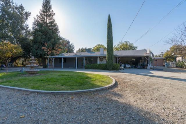 2523 E Goshen Avenue A, Visalia, CA 93292 (#142518) :: The Jillian Bos Team