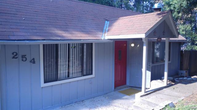 254 Oak Knoll Drive, Camp Nelson, CA 93208 (#142523) :: Robyn Graham & Associates