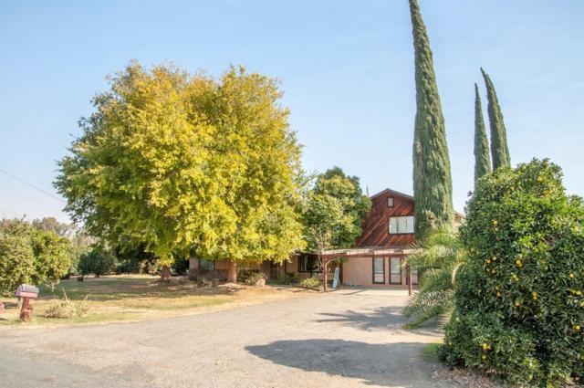 22098 Road 236, Lindsay, CA 93247 (#142530) :: Robyn Graham & Associates