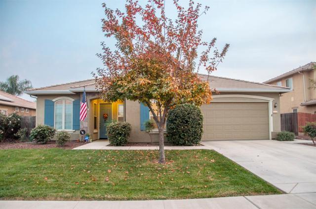 1019 Fallen Leaf Drive, Lemoore, CA 93245 (#142536) :: Robyn Graham & Associates