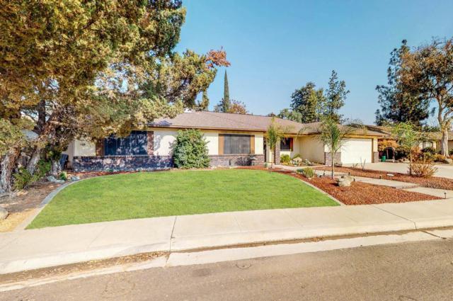 160 E Willow Street, Hanford, CA 93230 (#142557) :: The Jillian Bos Team