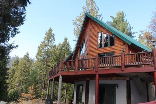 53168 Pine View Drive, Alpine Village, CA 93265 (#142572) :: Robyn Graham & Associates