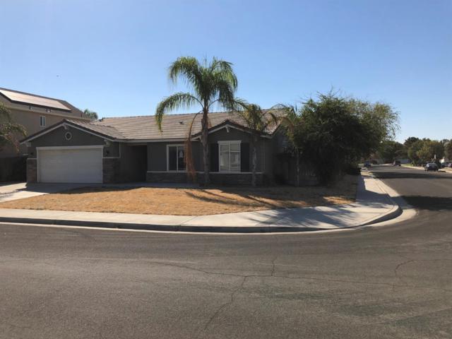 1255 W Muir Way, Hanford, CA 93230 (#142587) :: Robyn Graham & Associates